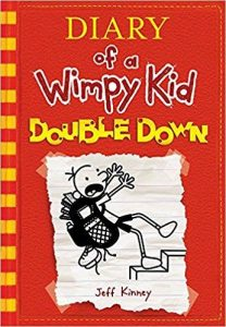 download Diary of a Wimpy Kid #11: Double Down