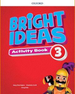 ENGLISH-COURSE-•-Bright-Ideas-•-Level-3-240x300 ENGLISH COURSE : Bright Ideas • Level 3 • Activity Book + Audio (2018)