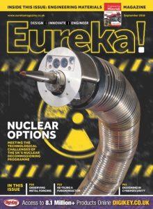 download Eureka Magazine - September 2018