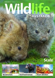 download Wildlife Australia – September 2018