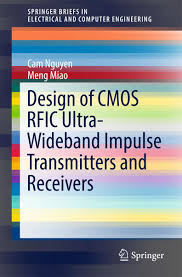 00 Design of CMOS RFIC Ultra-Wideband Impulse Transmitters and Receivers