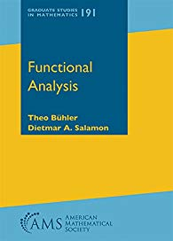 Download: Functional Analysis