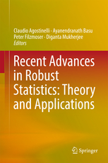 Download: Recent Advances in Robust Statistics Theory and Applications