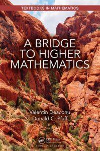 Download: A Bridge to Higher Mathematics