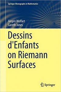 Download: Dessins d'Enfants on Riemann Surfaces