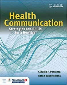 Health-Communication-235x300 Health Communication: Strategies and Skills for a New Era (2020)