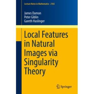 Download: Local Features in Natural Images via Singularity Theory