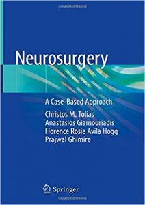 download Neurosurgery: A Case-Based Approach, Edition 2019