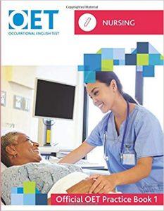 OET-Nursing-233x300 OET Nursing: Official OET Practice Book 1, Edition 2018