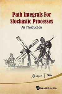 Download: Path Integrals for Stochastic Processes - An Introduction.
