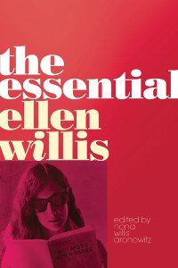 The-Essential-Ellen-Willis-200x300 The Essential Ellen Willis