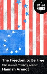 The-Freedom-to-Be-Free-From-Thinking-Without-a-Banister-A-Vintage-Short-192x300 The Freedom to Be Free From Thinking Without a Banister (A Vintage Short)