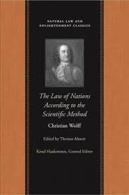 Download: The Law of Nations Treated According to the Scientific Method