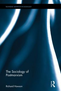 The-Sociology-of-Postmarxism-200x300 The Sociology of Postmarxism