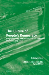 The-culture-of-peoples-democracy-Hungarian-essays-on-literature-art-and-democratic-transition-1945-1948-197x300 The culture of people's democracy Hungarian essays on literature, art, and democratic transition, 1945-1948