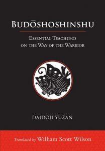 Budoshoshinshu-Essential-Teachings-on-the-Way-of-the-Warrior.-209x300 Budoshoshinshu Essential Teachings on the Way of the Warrior.
