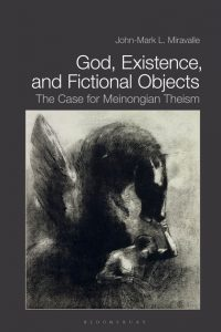 God, Existence, and Fictional Objects The Case for Meinongian Theism