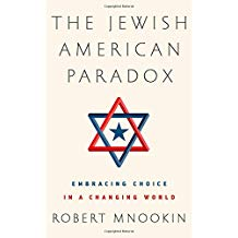 The Jewish American Paradox Embracing Choice in a Changing World