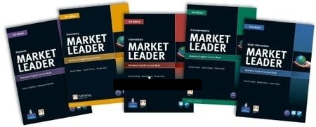[Series] Course Market Leader Business English, 3rd Edition