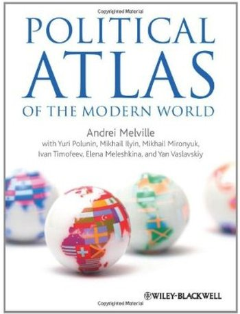 download Political Atlas of the Modern World