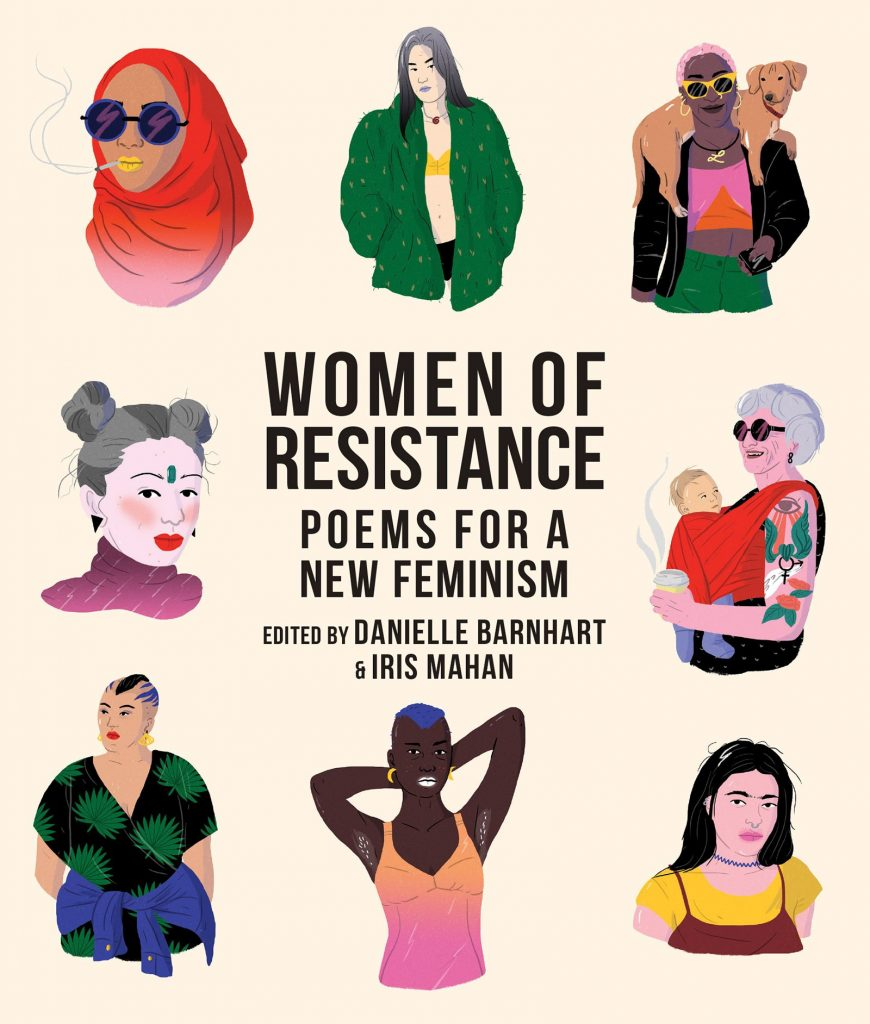Women-of-Resistance-Poems-for-a-New-Feminism-870x1024 Women of Resistance Poems for a New Feminism