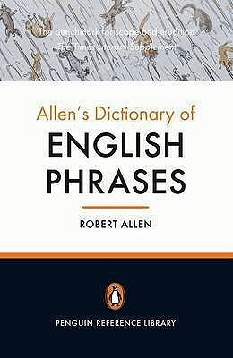 download Allen's Dictionary of English Phrases