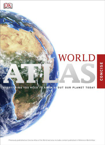 download Concise World Atlas, 6th Edition