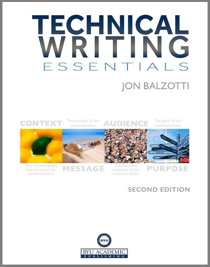 download Technical Writing Essentials