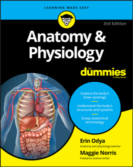 Anatomy-and-Physiology-For-Dummies Anatomy and Physiology For Dummies (2017)
