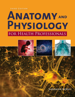 Anatomy and Physiology for Health Professionals (2020)