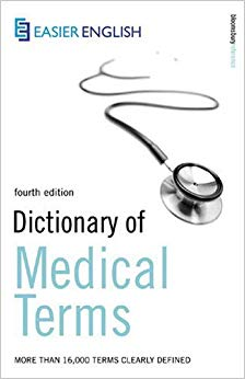 download Easier English: Dictionary of Medical Terms