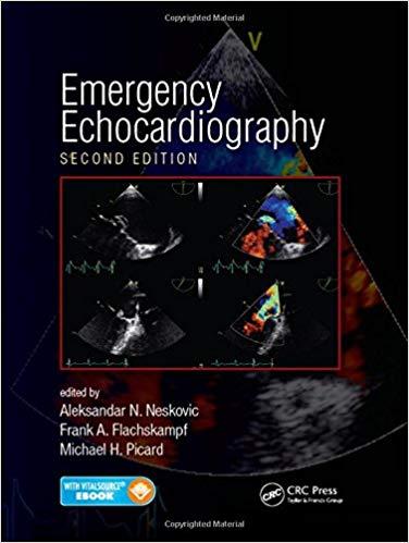 Emergency Echocardiography, 2nd Edition