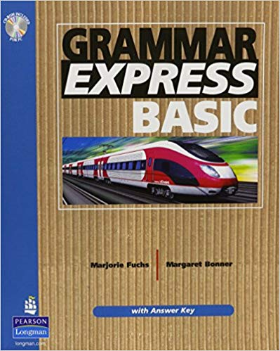 download Grammar Express Basic: For Self-Study and Classroom Use
