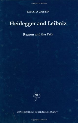 Heidegger-and-Leibniz-Reason-and-the-Path-with-a-Foreword-by-Hans-Georg-Gadamer Heidegger and Leibniz Reason and the Path with a Foreword by Hans Georg Gadamer