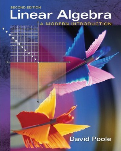 download Linear Algebra: A Modern Introduction, 2nd Edition
