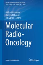 Molecular-Radio-Oncology Molecular Radio-Oncology