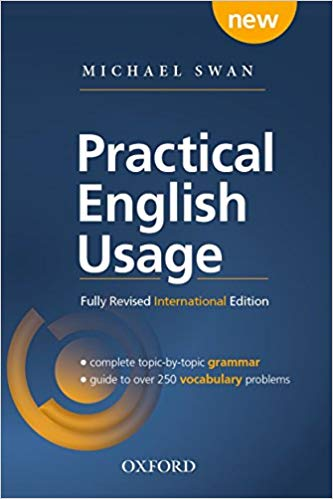 download Oxford Practical English Usage, Edition 2019