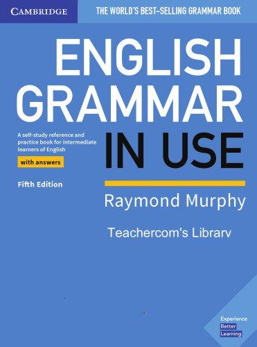 download  Cambridge English Grammar in Use, 2019 Edition