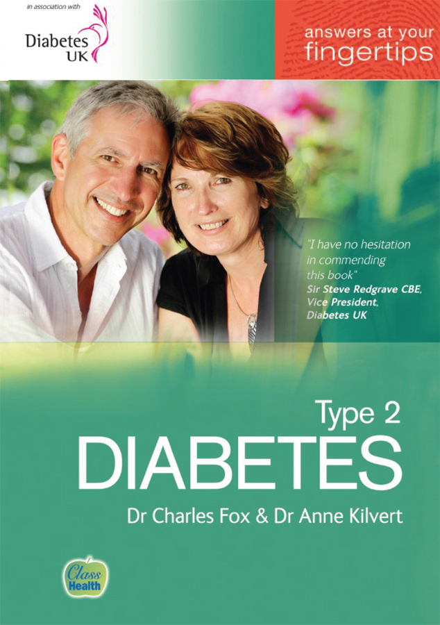 download Type 2 Diabetes (Answers At Your Fingertips), 2019 Edition
