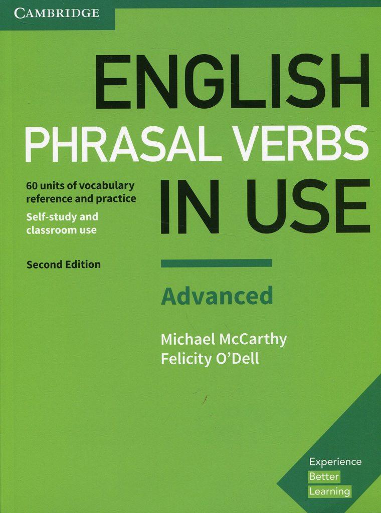 download English Phrasal Verbs in Use: Advanced