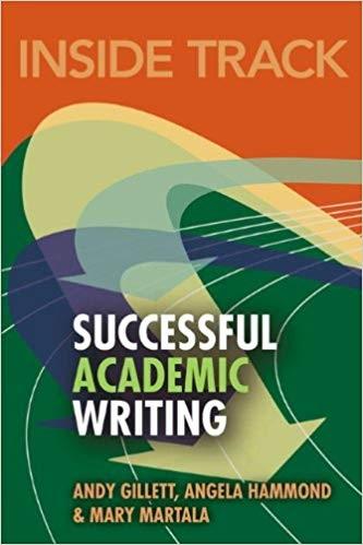 كتاب لتعلم التحرير الأكاديمي باللغة Inside-Track-to-Successful-Academic-Writing.jpg