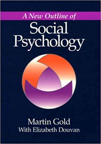 A-New-Outline-of-Social-Psychology A New Outline of Social Psychology