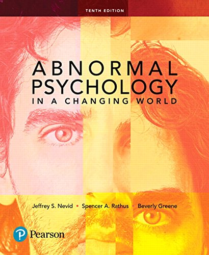 Abnormal-Psychology-in-a-Changing-World-10th-Edition Abnormal Psychology in a Changing World, 10th Edition