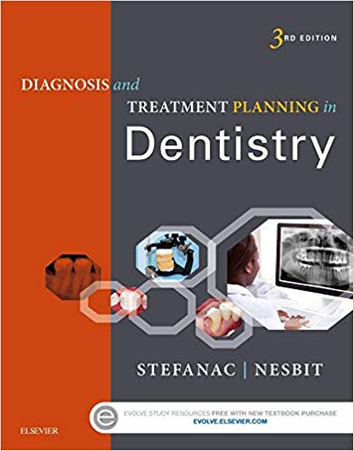 Diagnosis-and-Treatment-Planning-in-Dentistry Diagnosis and Treatment Planning in Dentistry, 3th Edition