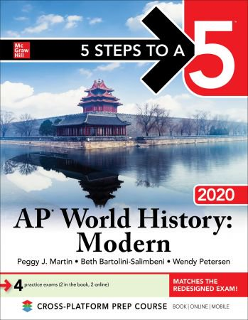 5-Steps-to-a-5-AP-World-History-Modern-2020 5 Steps to a 5: AP World History, Modern 2020