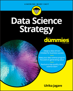 Data Science Strategy For Dummies