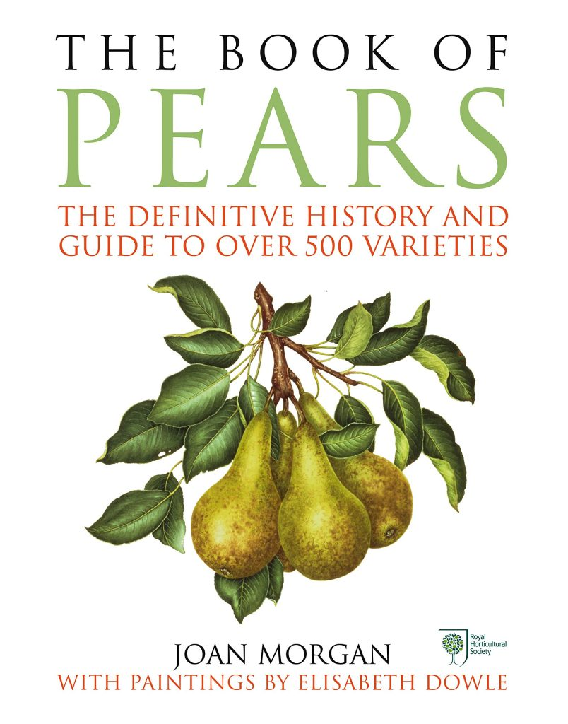 The-Book-of-Pea-804x1024 The Book of Pears: The Definitive History and Guide to Over 500 Varieties