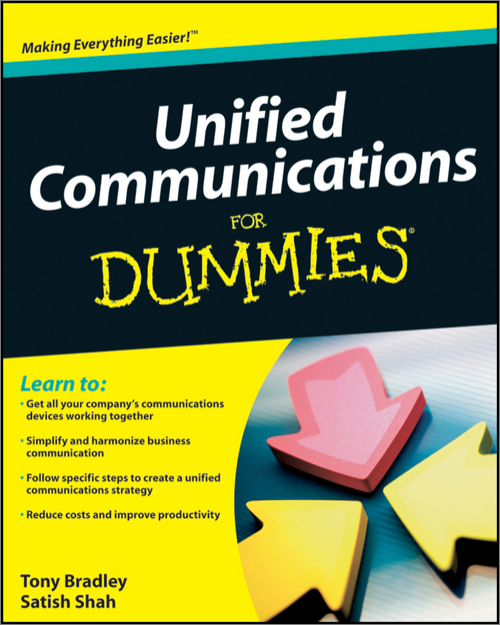 Unified-Communications-For-Dummies Unified Communications For Dummies