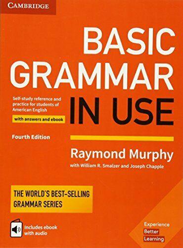 Basic-Grammar-in-Use Basic Grammar in Use, Fourth Edition (book+Audio)