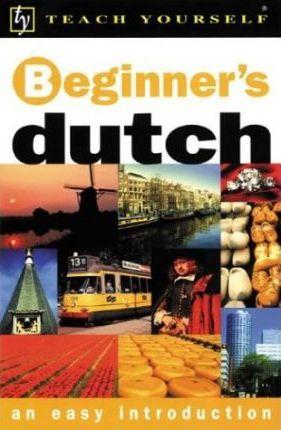 Beginners-Dutch Beginner's Dutch (2002)